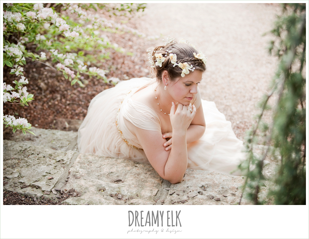 ashley, dallas arboretum bridals