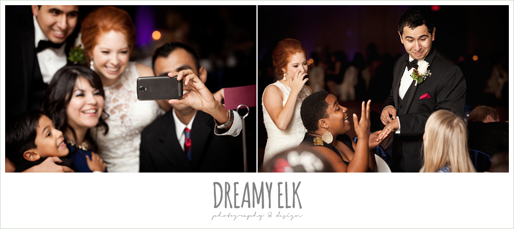 funny wedding guests, dreamy elk photography and design