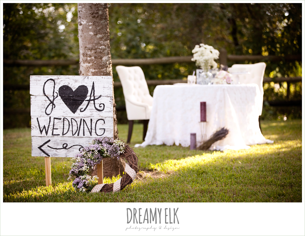 rustic chic post wedding shoot, dreamy elk photography and design