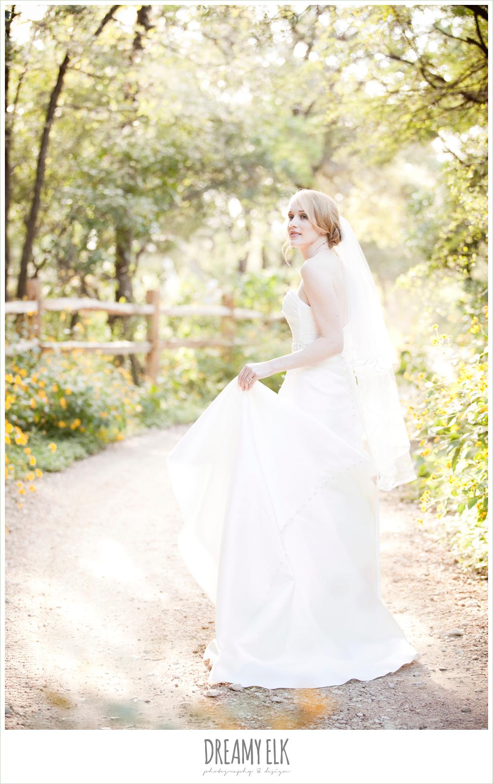 mallory, bridal photo contest, Zilker botanical garden