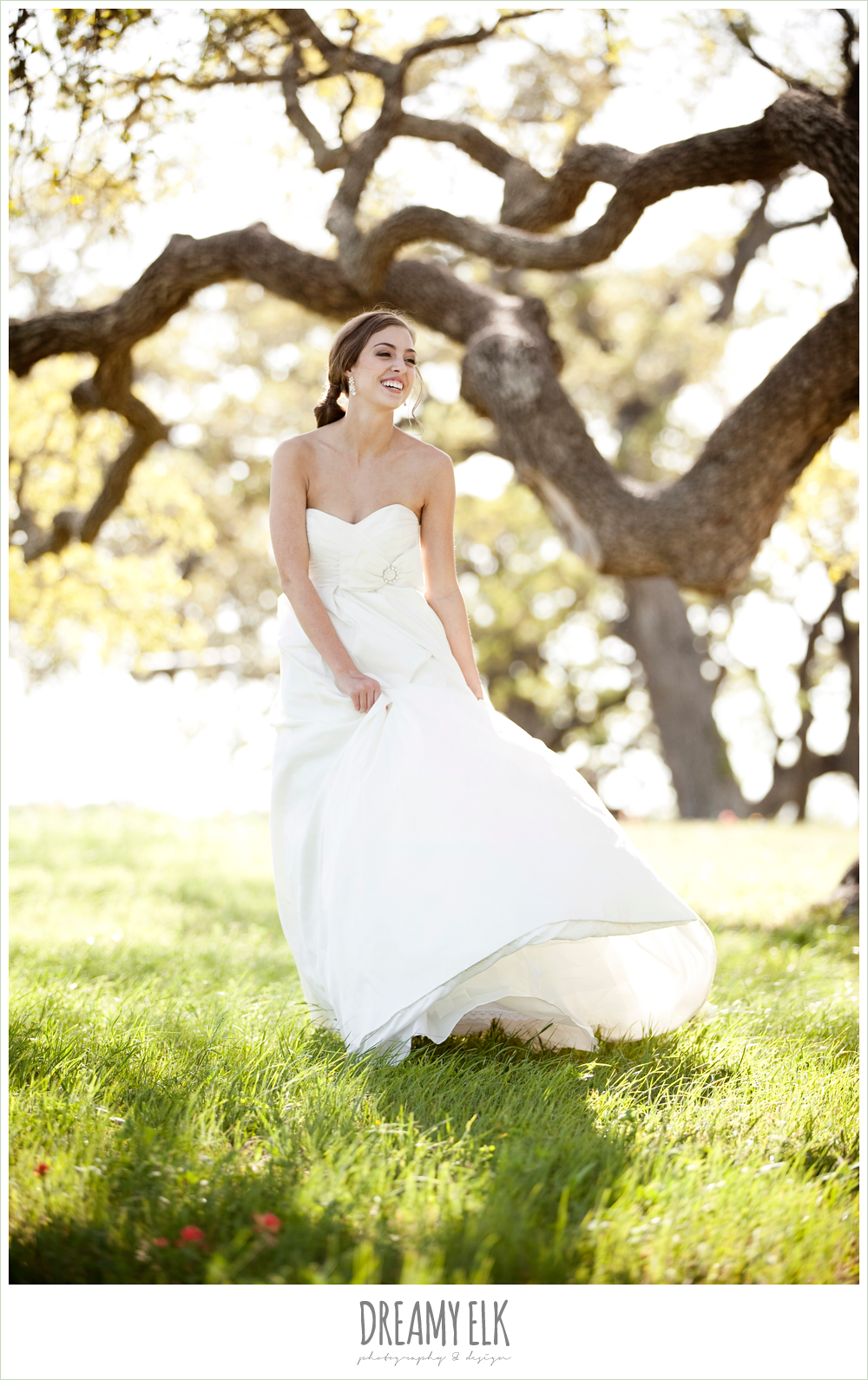 jessica, bridal photo contest, baylor university state park
