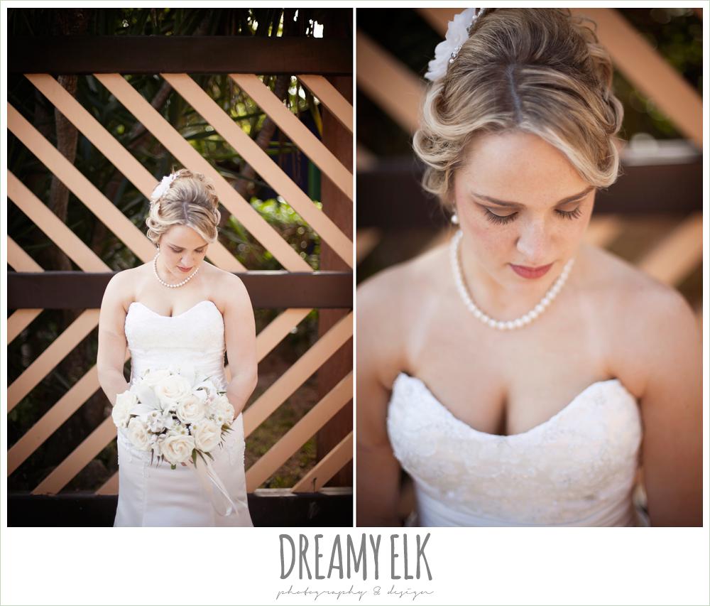 sweetheart, strapless wedding dress, beach wedding hair, destination wedding, cozumel {dreamy elk photography and design} photo