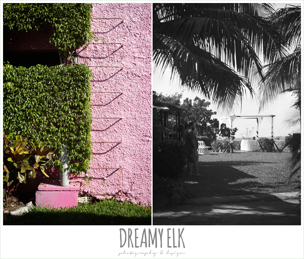mr sancho's beach club, cozumel, mexico, destination wedding {dreamy elk photography and design} photo