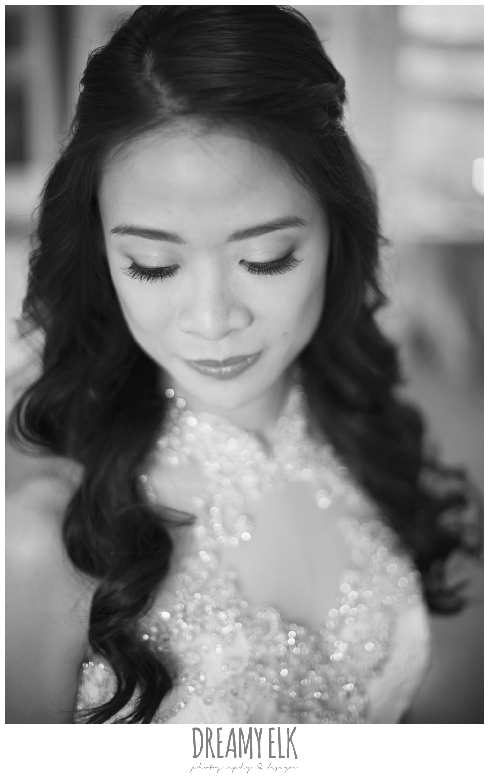 wedding hair down {dreamy elk photography and design}