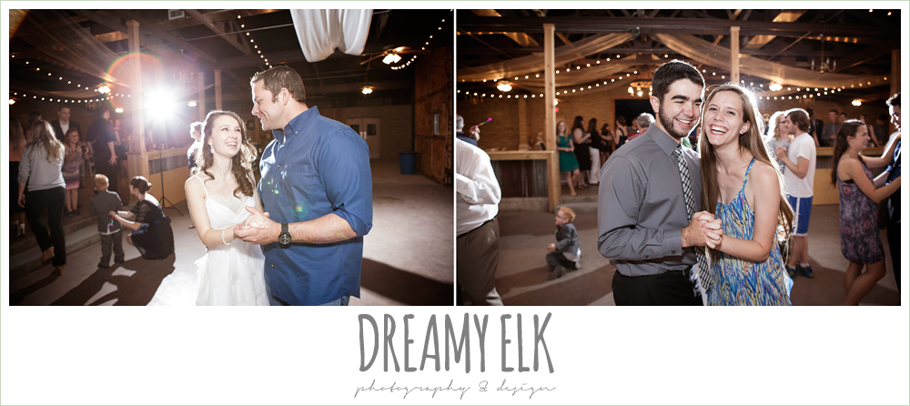 wedding guests dancing, pine lake ranch, rustic wedding photo {dreamy elk photography and design}