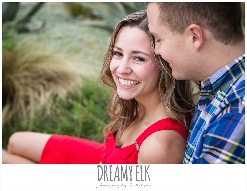 outdoor downtown austin engagement photo {dreamy elk photography and design}