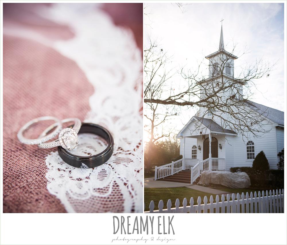 oval diamond halo engagement ring, wedding rings, white wedding chapel, morning winter january wedding, ashelynn manor {dreamy elk photography and design}