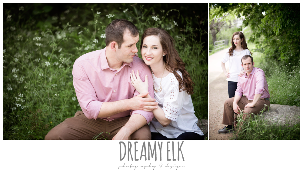 zilker metropolitan park, austin, texas, summer engagement photo {dreamy elk photography and design}