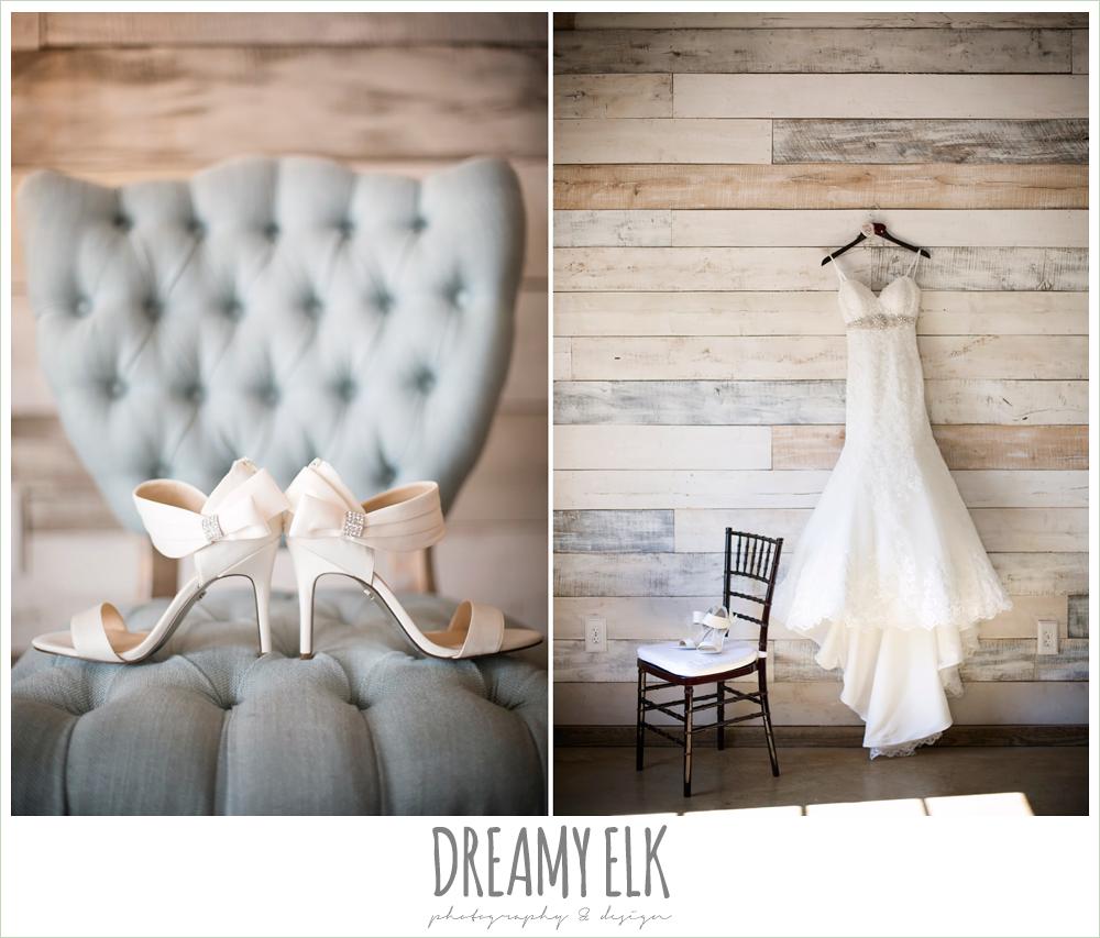 rustic chic, spring wedding photo, big sky barn, montgomery, texas {dreamy elk photography and design}