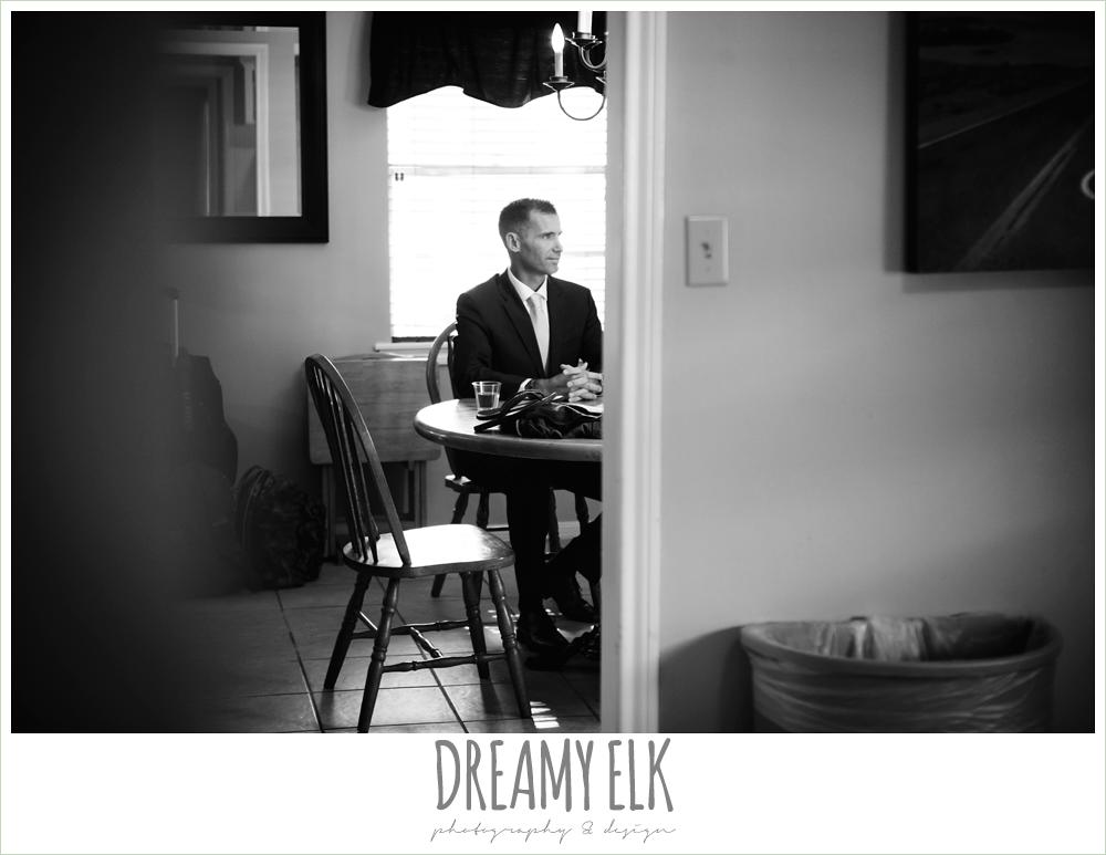 hugo boss groom's suit, july summer morning wedding, ashelynn manor, magnolia, texas {dreamy elk photography and design}