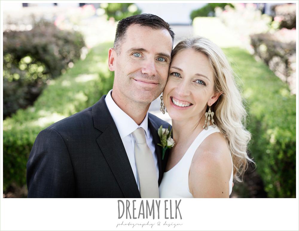 outdoor bride and groom photo, july summer morning wedding, ashelynn manor, magnolia, texas {dreamy elk photography and design}