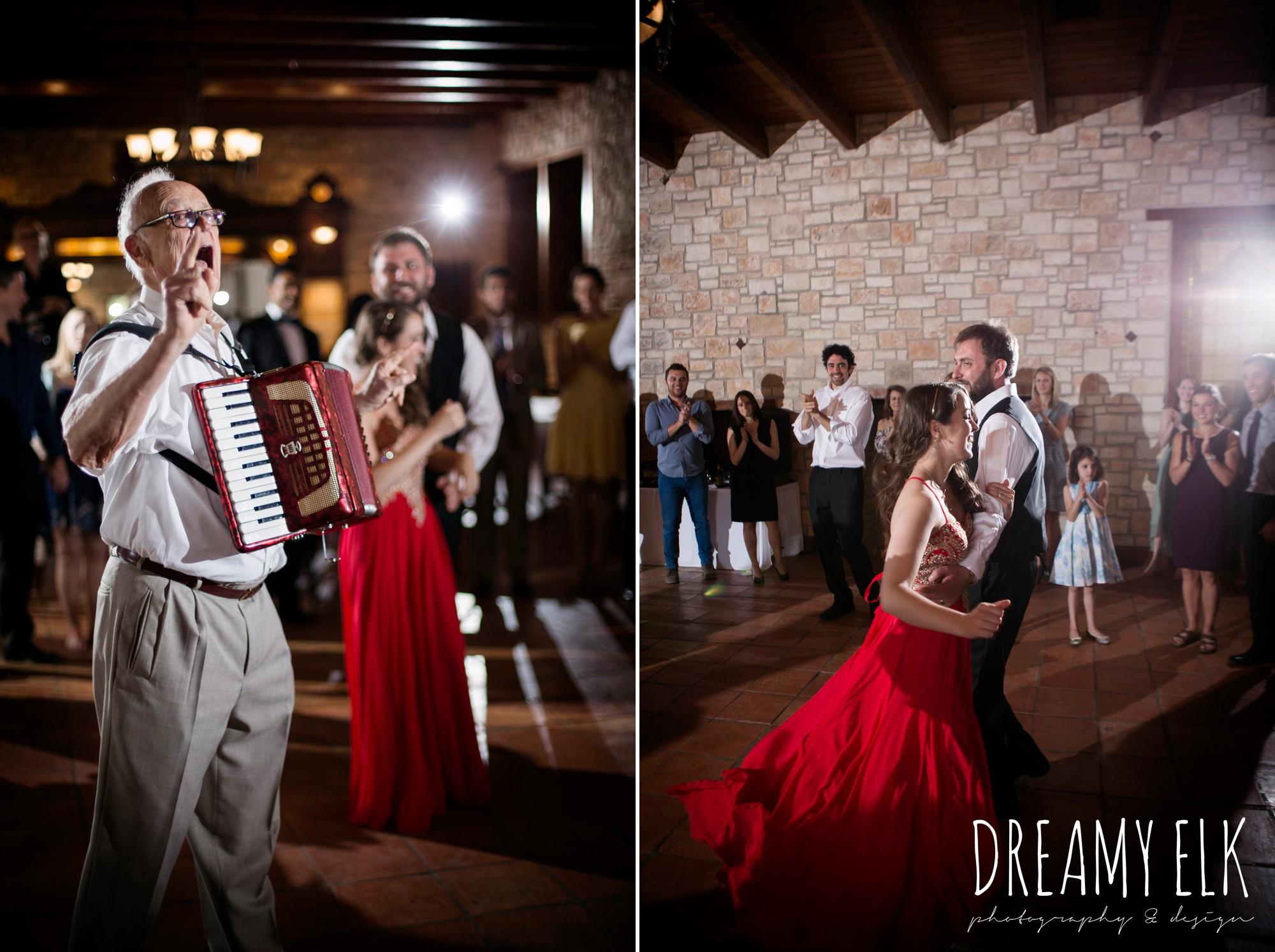 traditional hungarian dancing, outdoor spring april wedding photo, thurman's mansion, dripping springs, texas {dreamy elk photography and design}