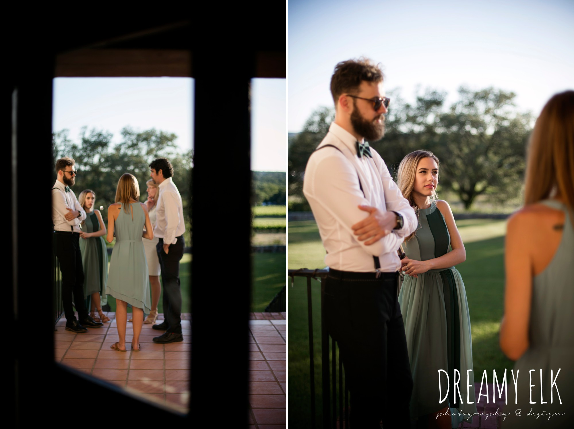 outdoor spring april wedding photo, thurman's mansion, dripping springs, texas {dreamy elk photography and design}