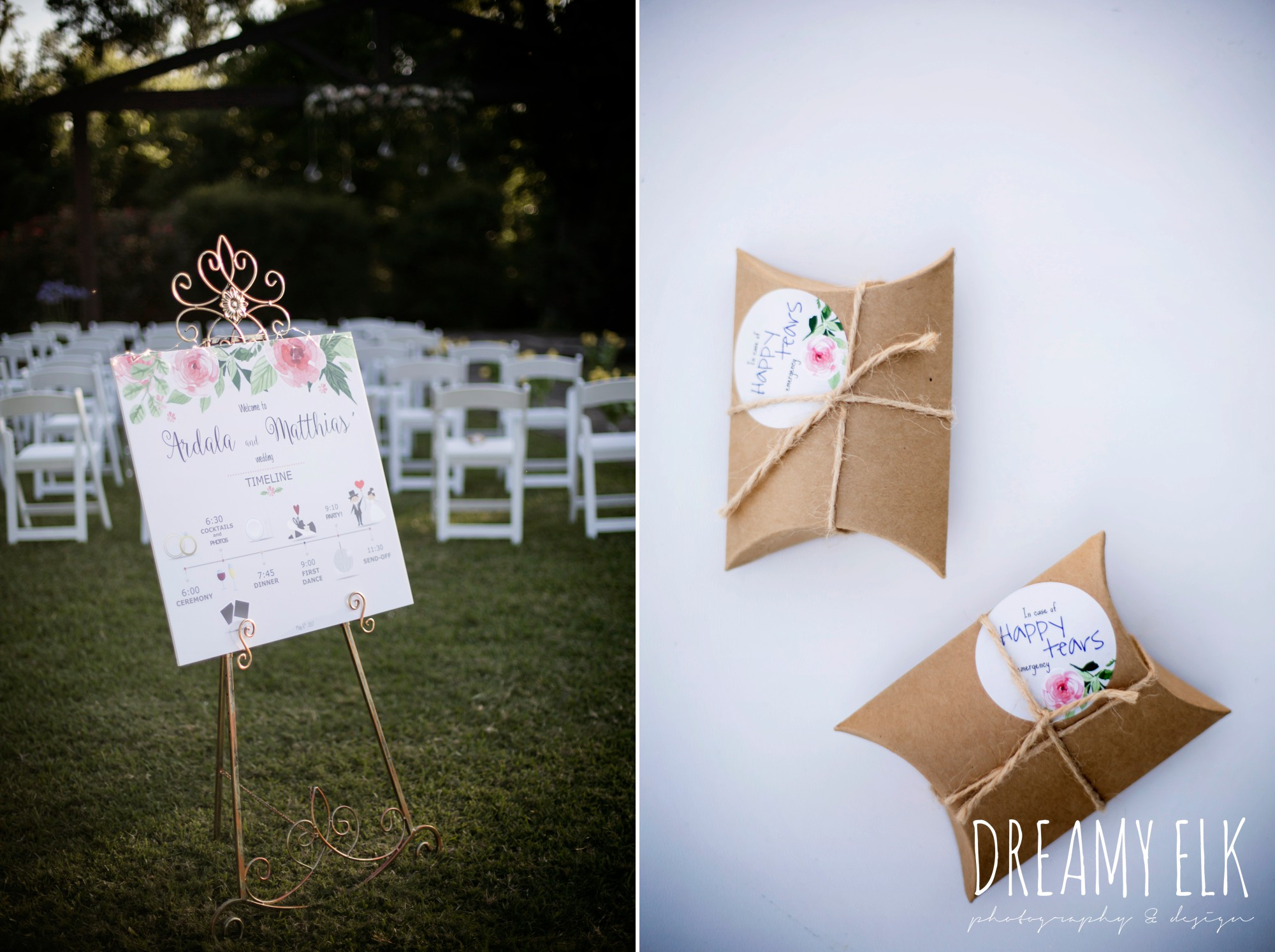 ceremony setup, in case of happy tears, outdoor april spring wedding photo, double creek crossing, college station, texas, austin wedding photographer {dreamy elk photography and design}