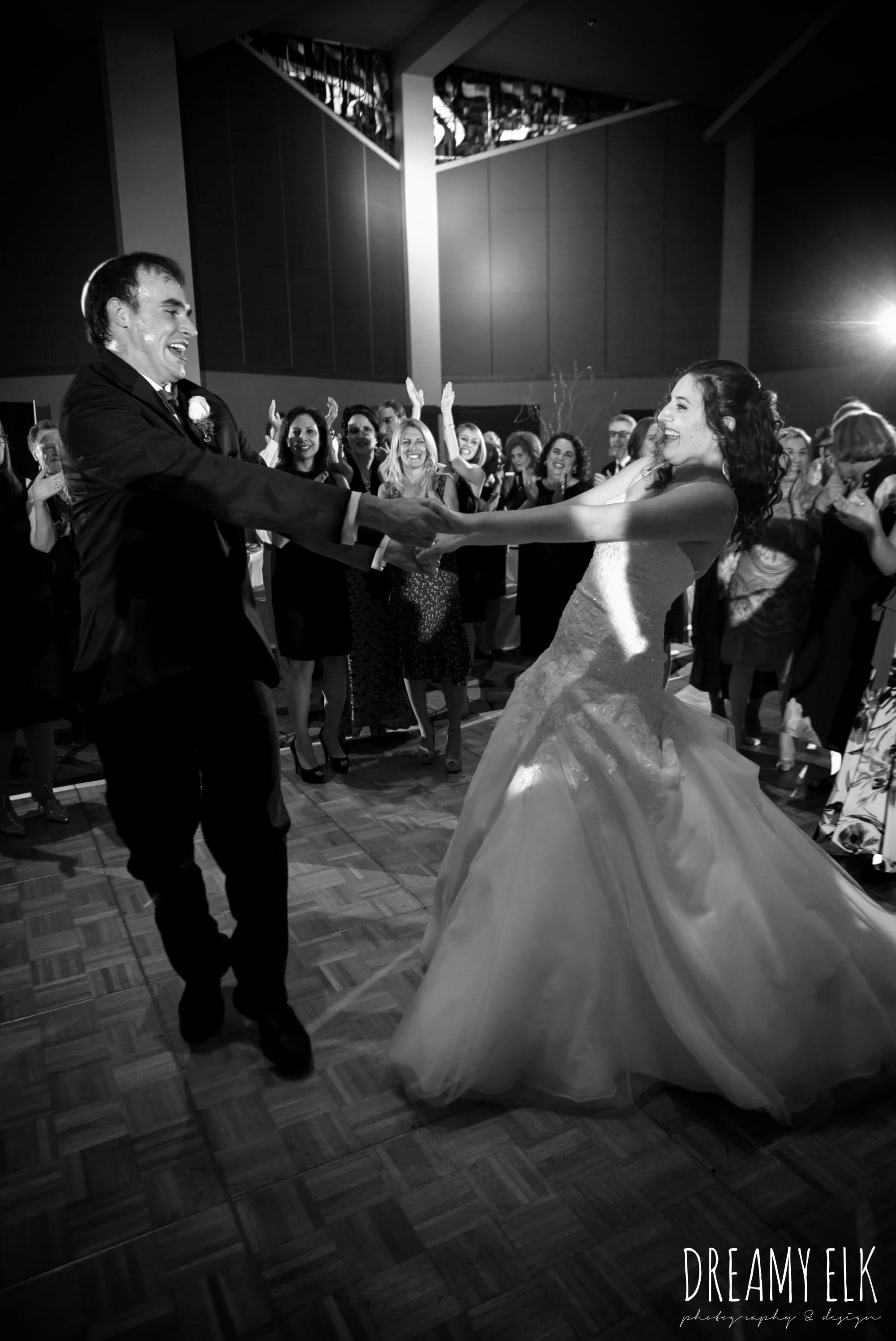 horah dance, summer june jewish wedding photo {dreamy elk photography and design}