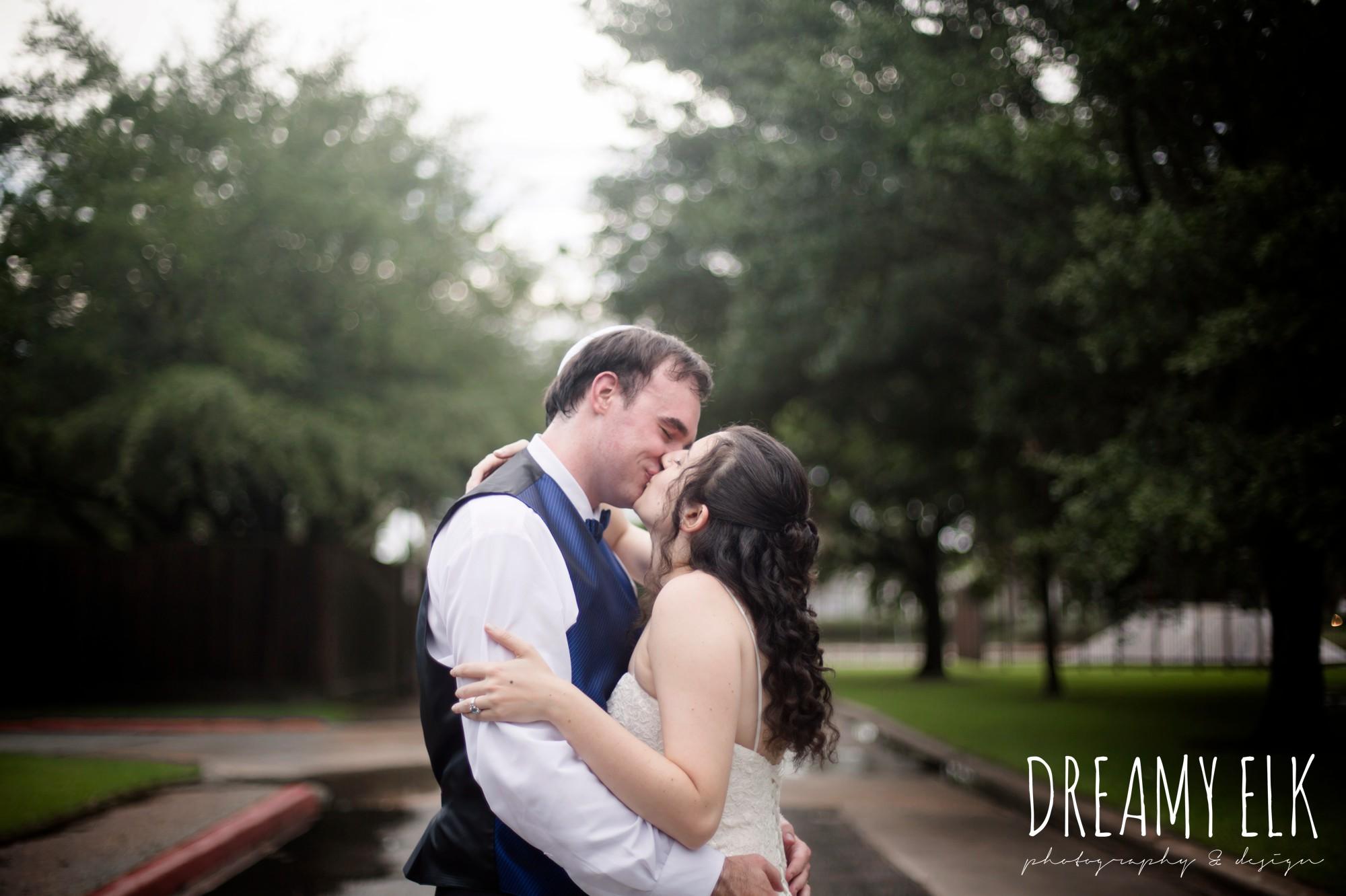 bride and groom, summer june jewish wedding photo {dreamy elk photography and design}