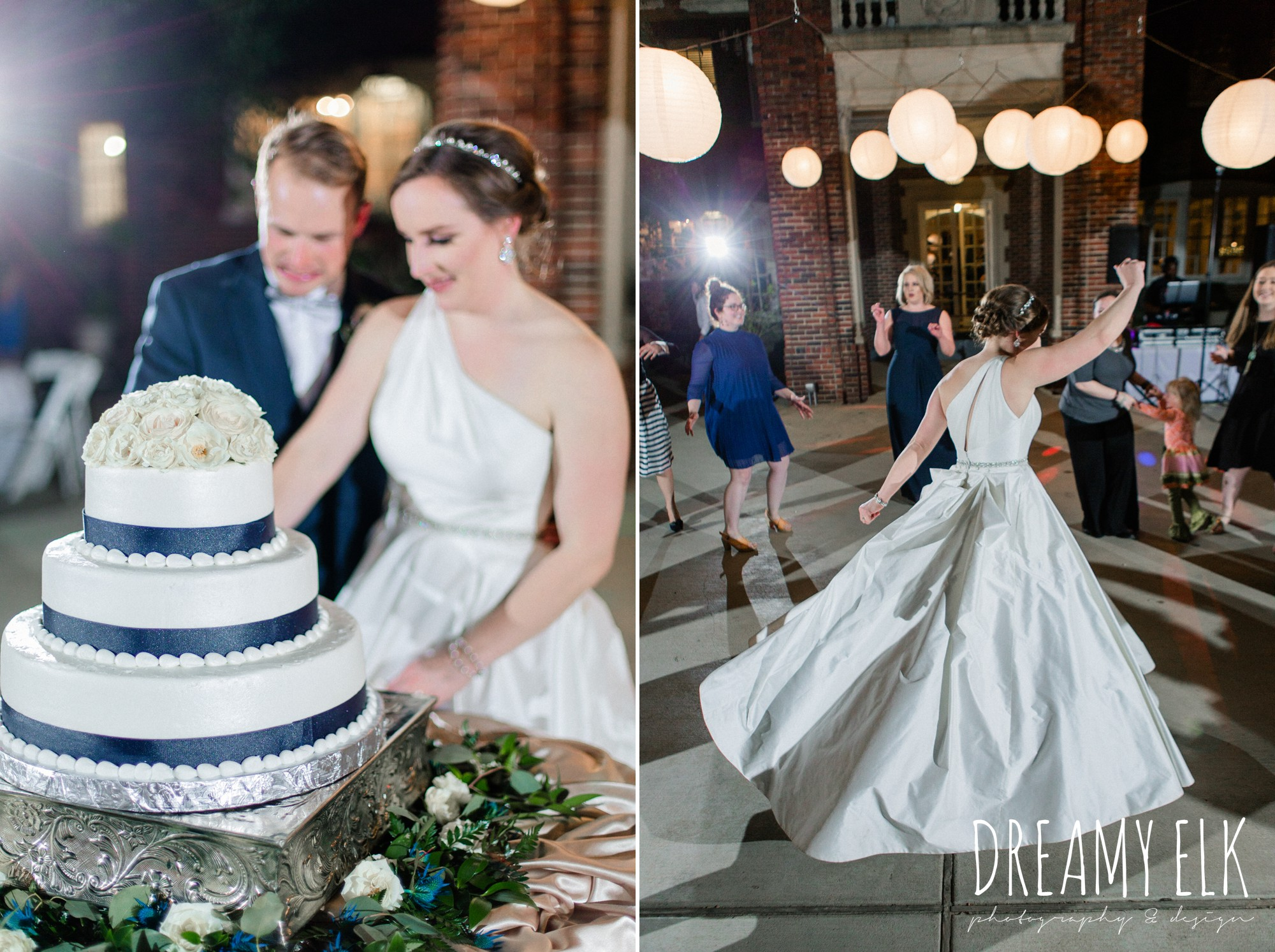 peace love and cakes, spring wedding, the astin mansion, bryan, texas, spring wedding, dreamy elk photography and design
