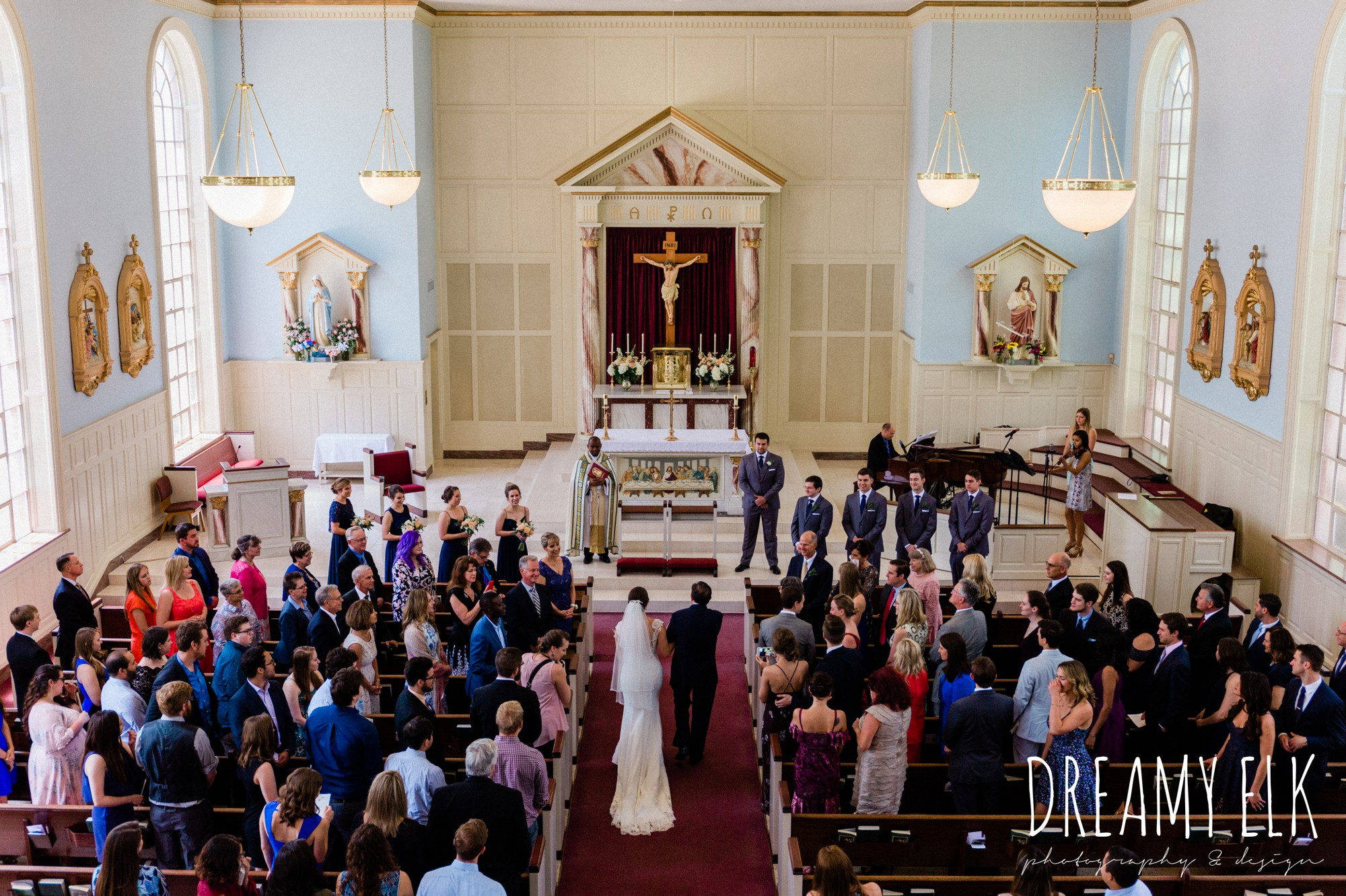 church wedding, spring wedding photo college station texas, dreamy elk photography and design