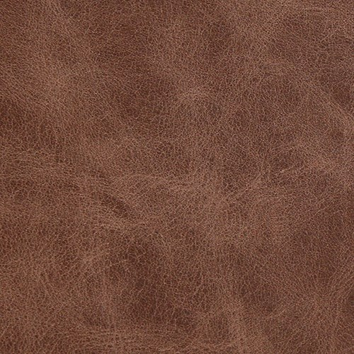timber - distressed leather
