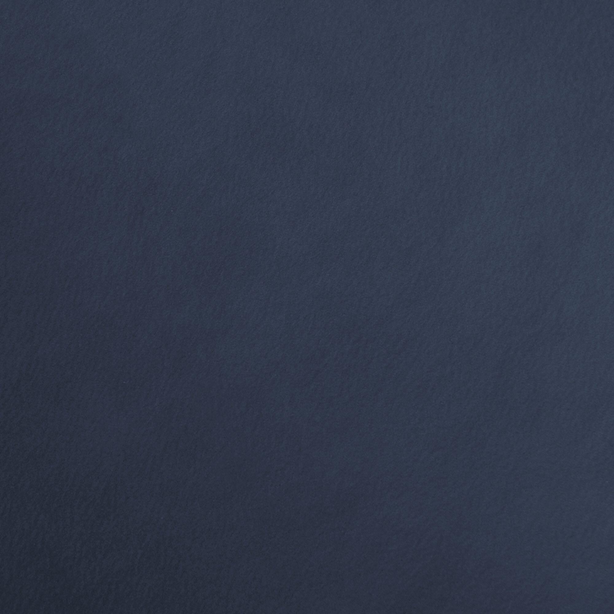 faux leather - blue