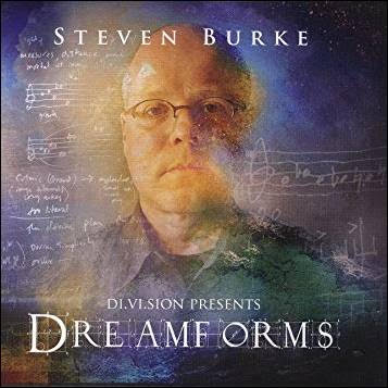 Steven Burke Dream Forms