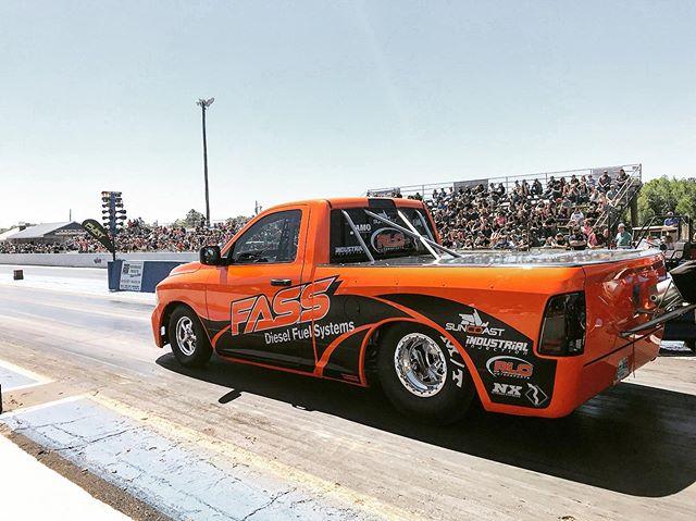 🍊 Orange Crush  @rlc_motorsports @fassfuelsystems @suncoastperformance @iidiesel @hardway_performance @nitrousexpress