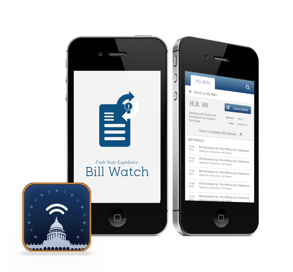 GOVERNMENT TRANSPARENCY : BILL WATCH
