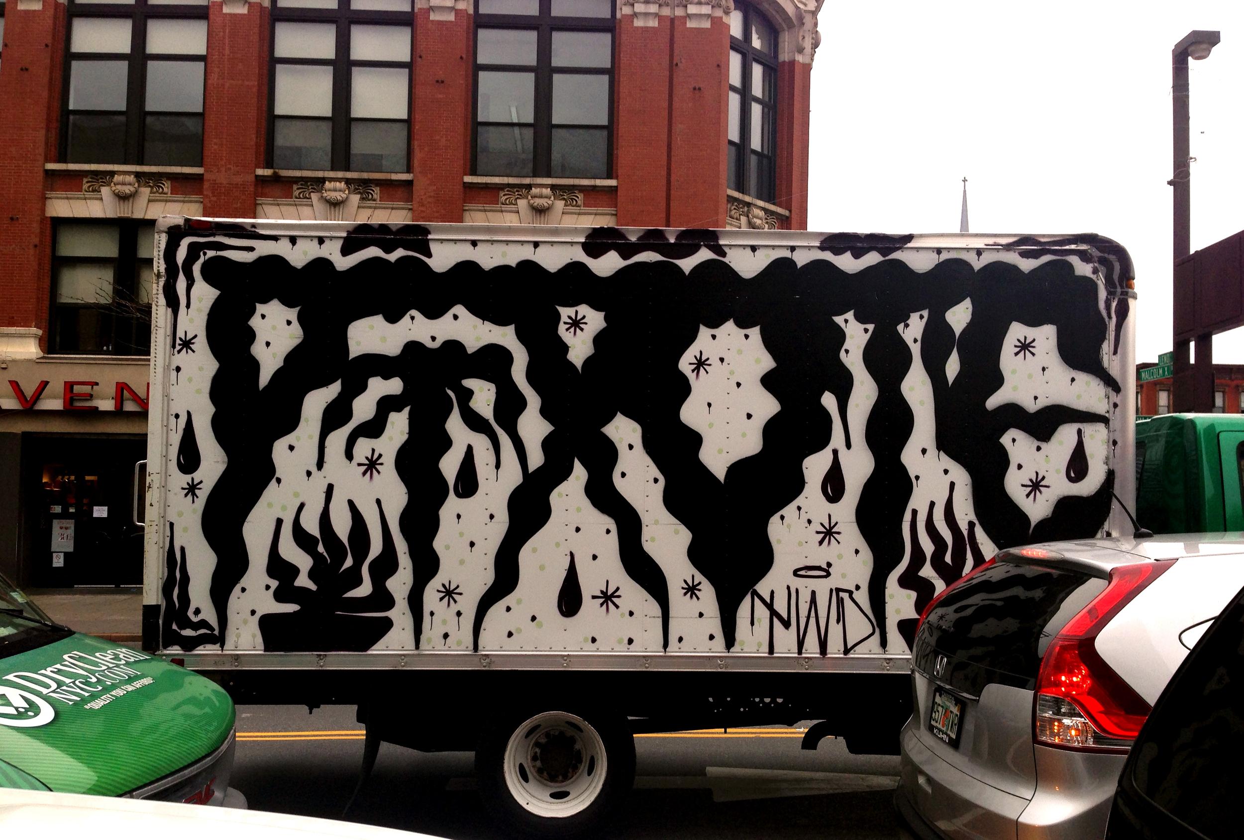pixote truck - elevated locals