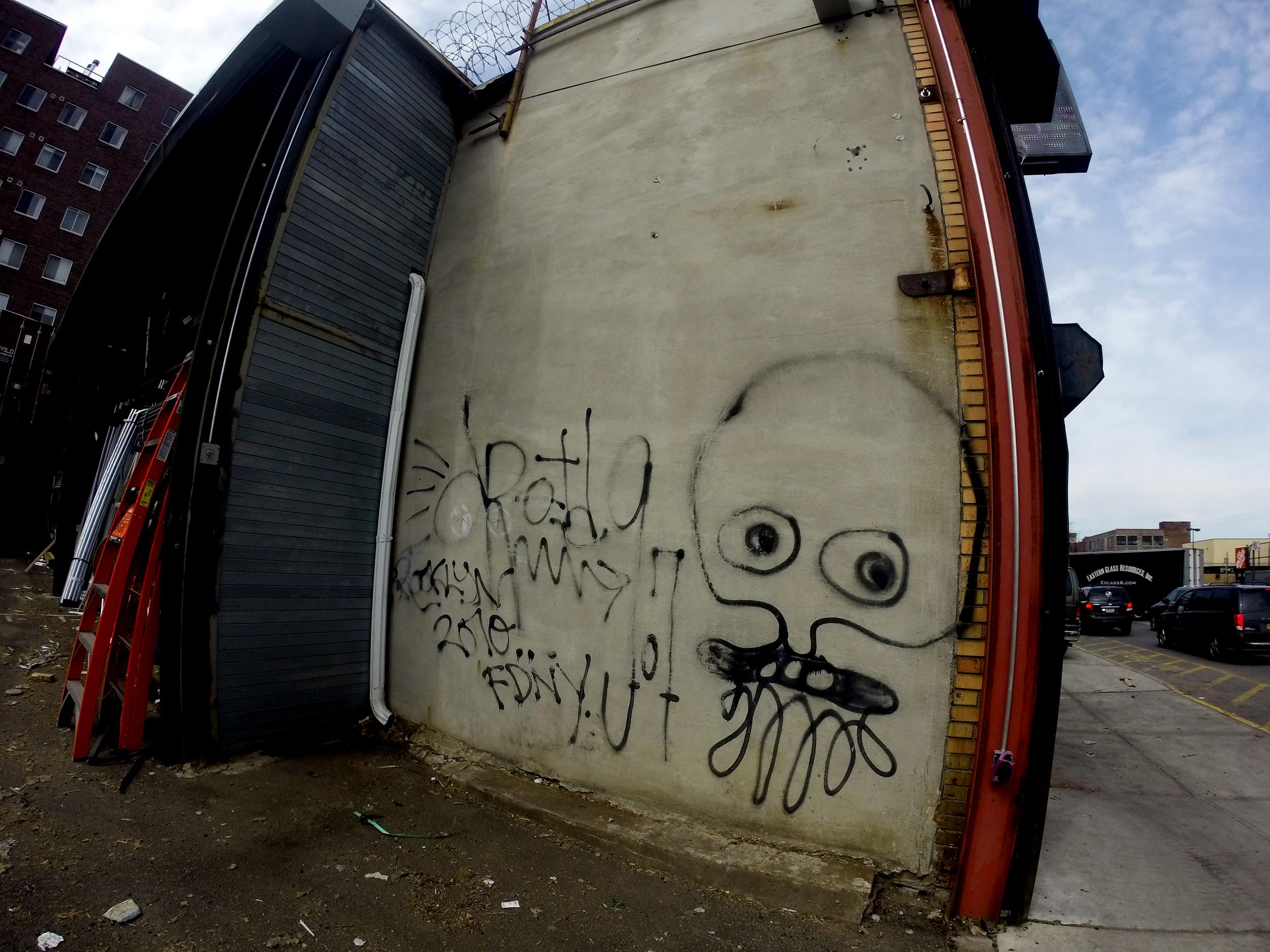 ufo elevated locals