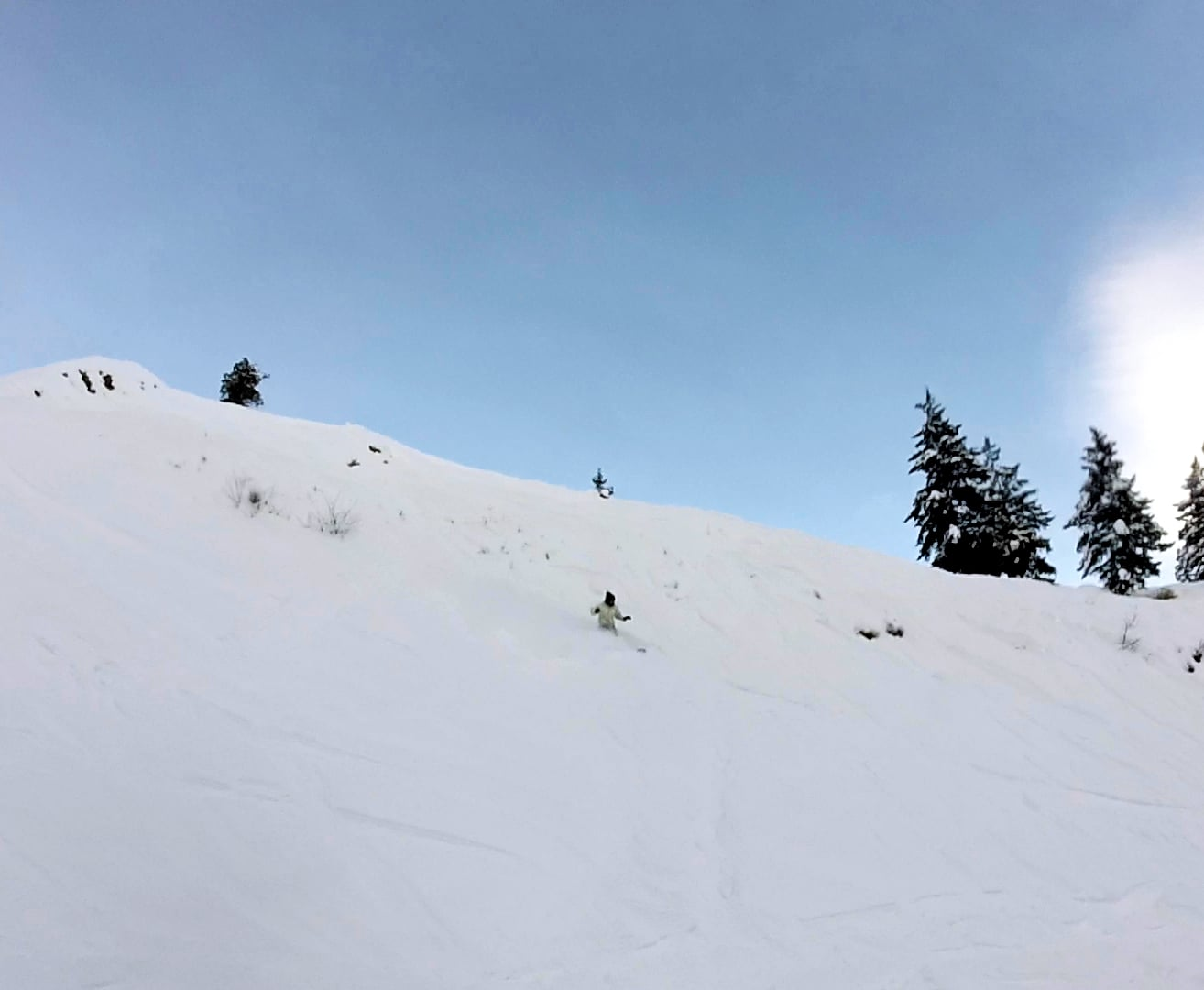 the samoan 12/15 at Sun Valley (which is part of the Mountain Collective)