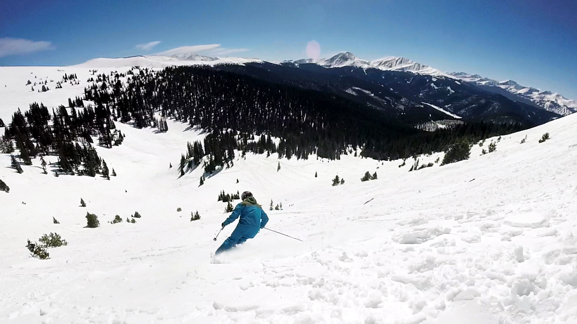 Rocky Mountain High elevated locals