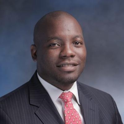 Randolph Rodrigues  Finance Director