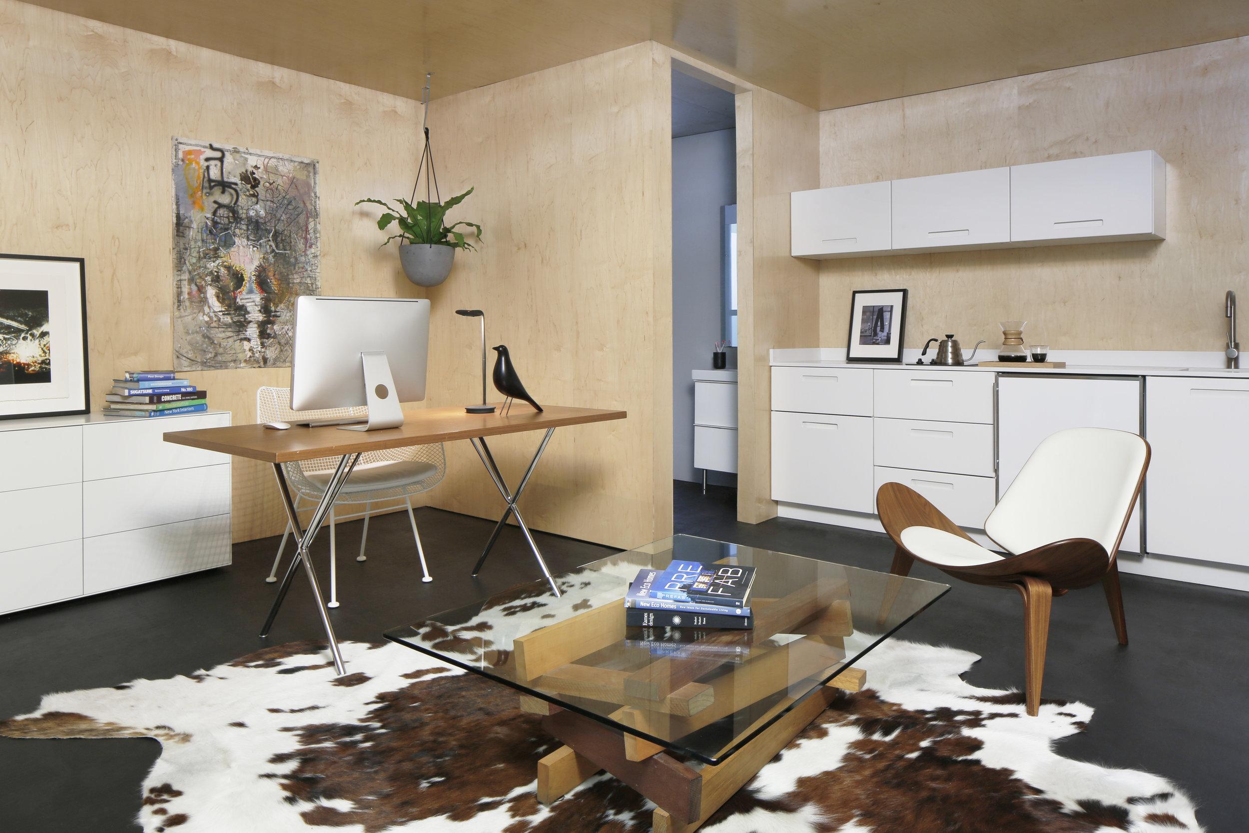 The Plus Hus - Interior Workspace Angled.jpg