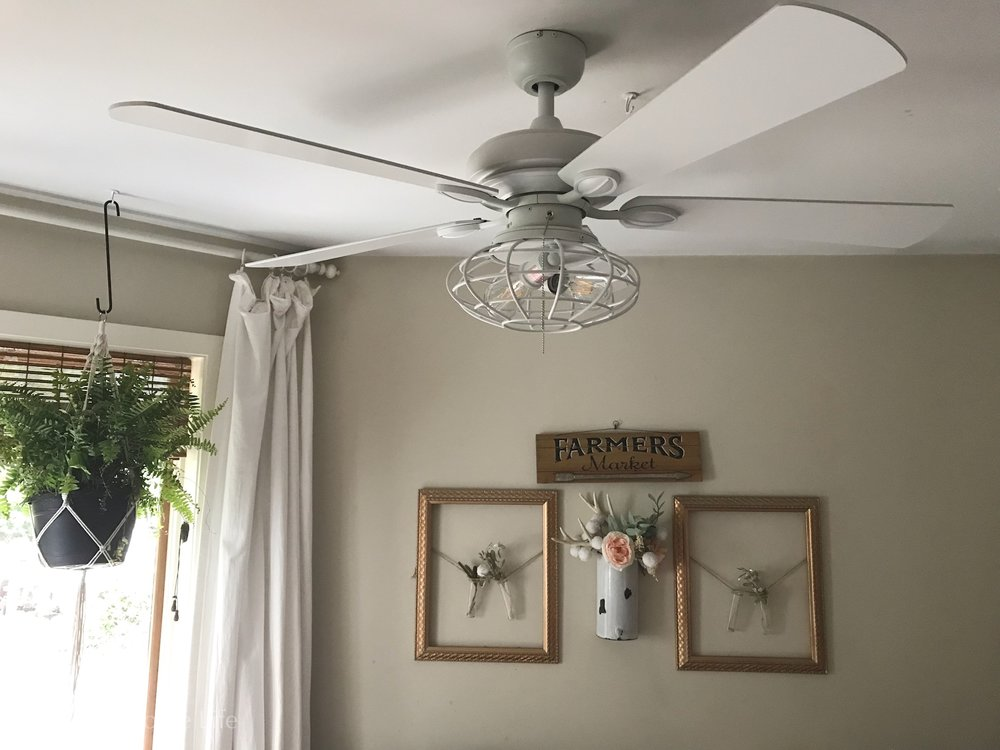Ceiling Fan Blog Simple Home Life