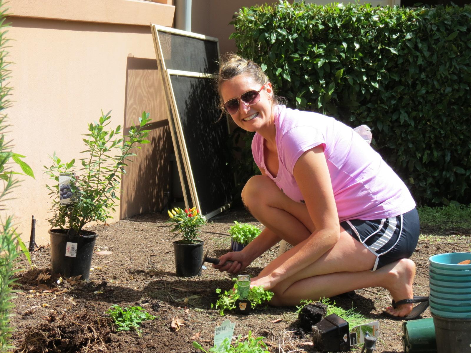 Planting Herbs.JPG