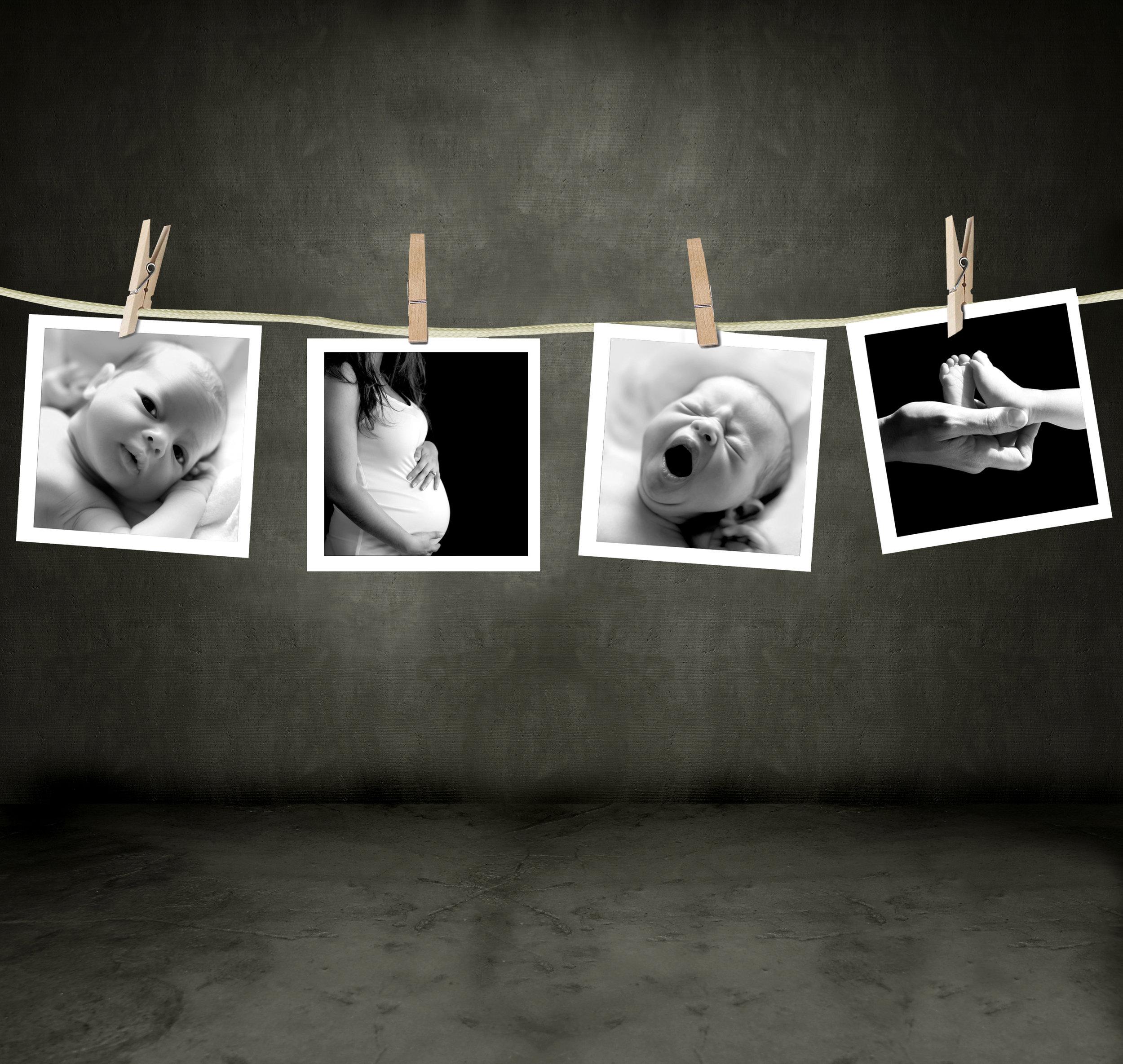 Pregnancy Photos - Naturopathy with Olivia