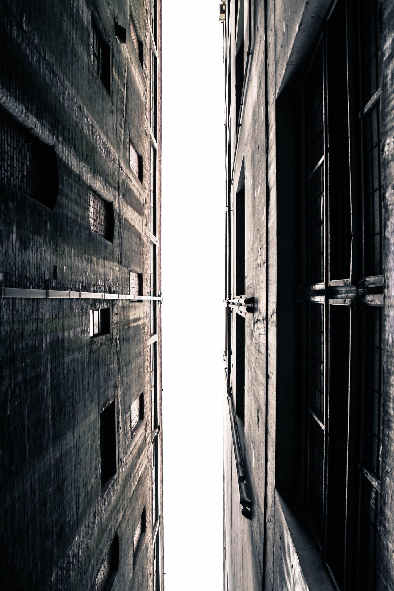 Melbourne Alley