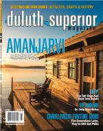 Duluth Superior Magazine- July 2013