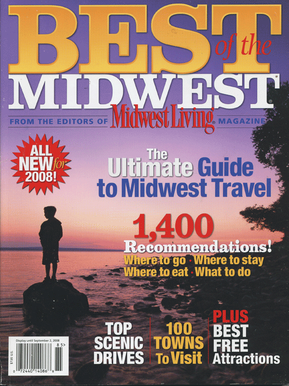 Best of the Midwest- August 2008