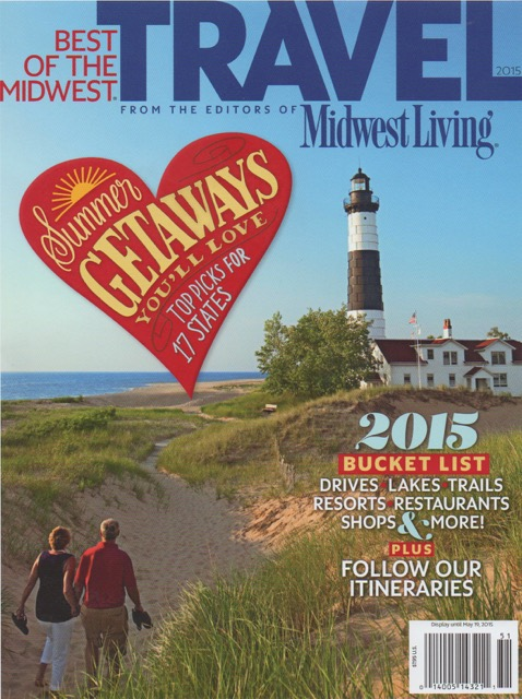 Best of the Midwest- Summer 2015