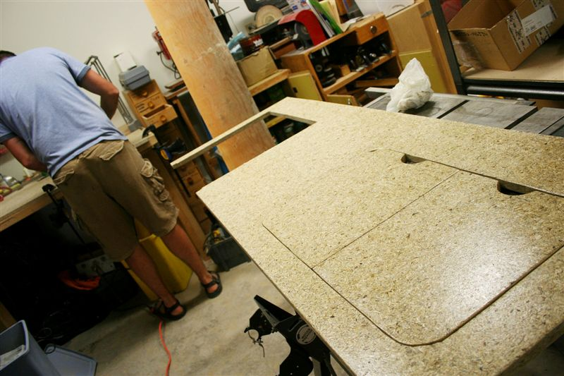 19_Matt Creating the New Countertop.jpg
