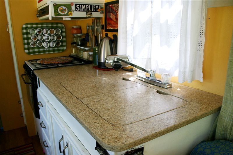 20_Dakota Burl Countertop (crushed sunflower seeds) with the Closed Sink.jpg