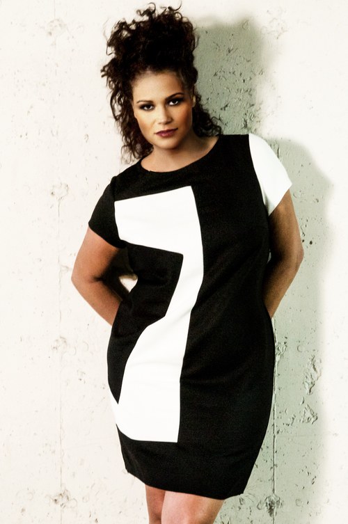 #212theplyexperience are you ready? #nyfw #curvy #plussize    Fashionable plus size clothing