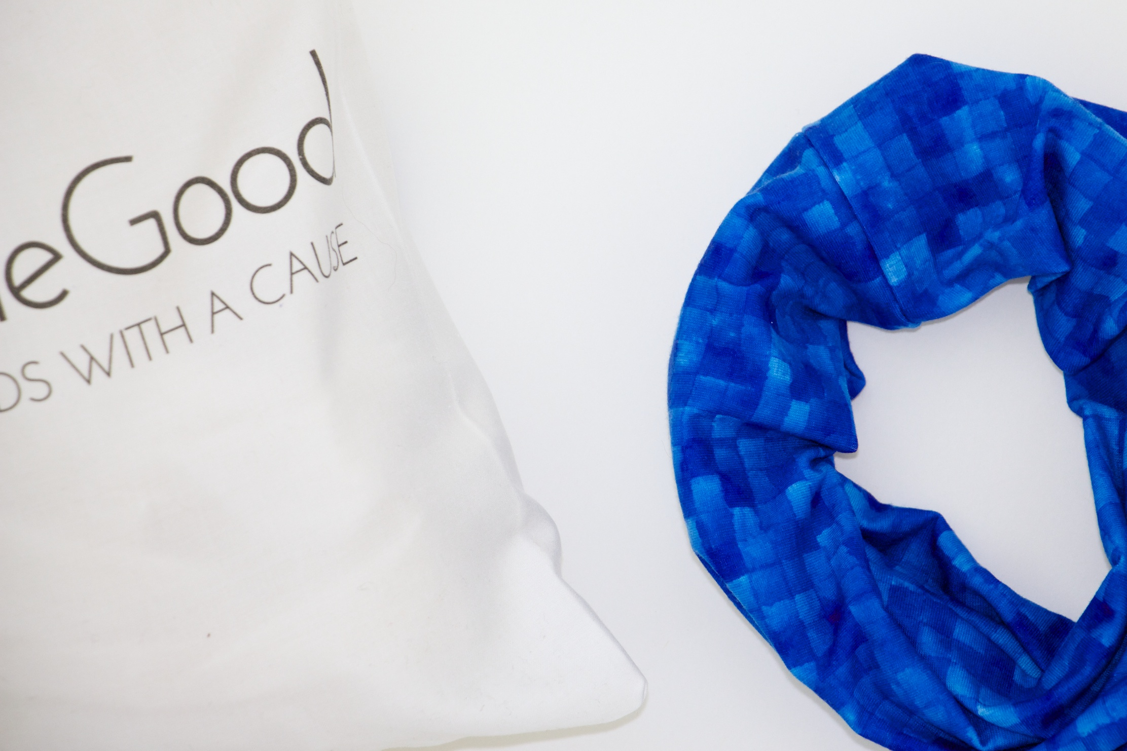 RambleGood Head Sock and Small Drawstring Bag