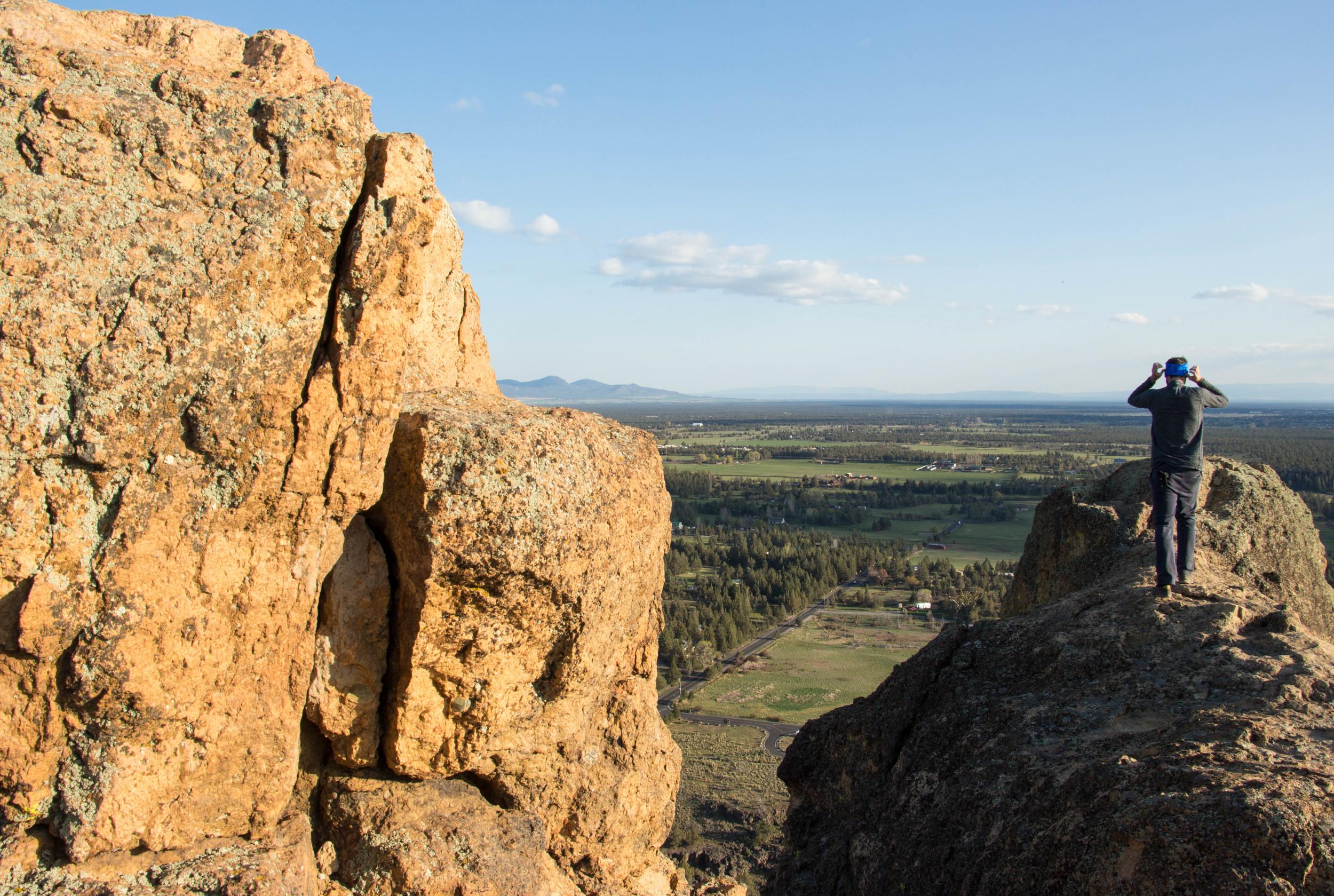 RambleGood In The Wild   Smith Rock State Park   Oregon