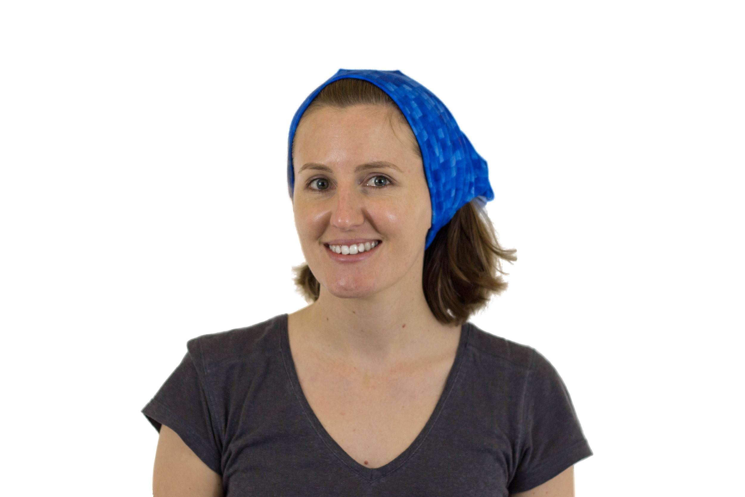 10 Ways To Rock Your RambleGood Head Sock