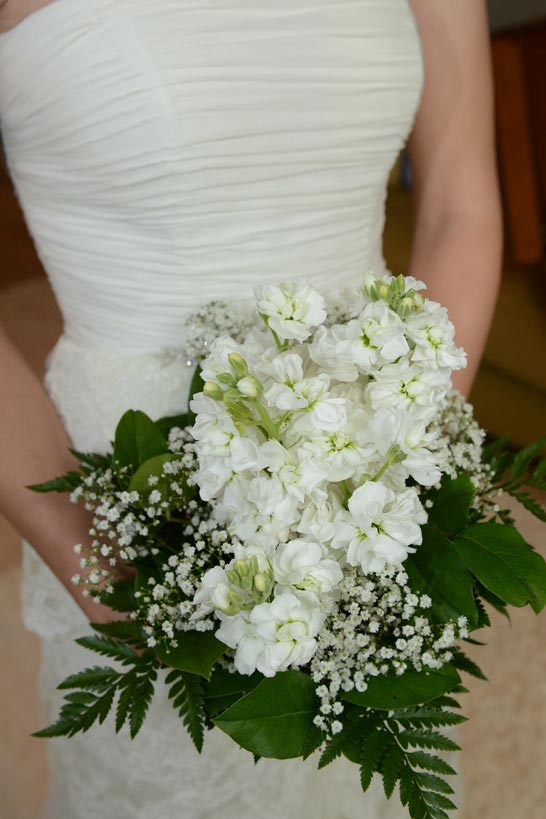 Beautiful bridal makeup by Beyond Beautiful by Heather - Savannah, GA