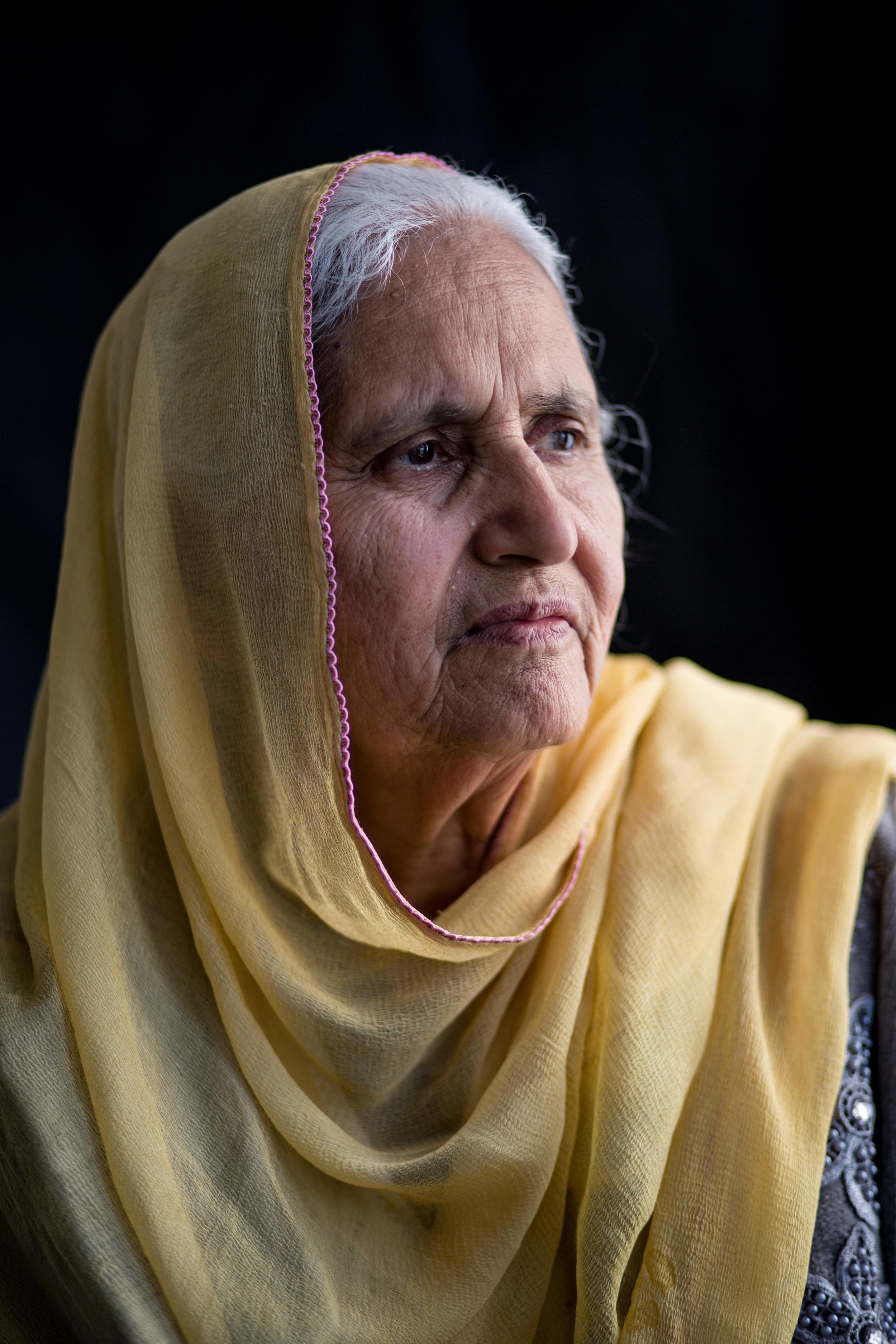 Balbir Kaur
