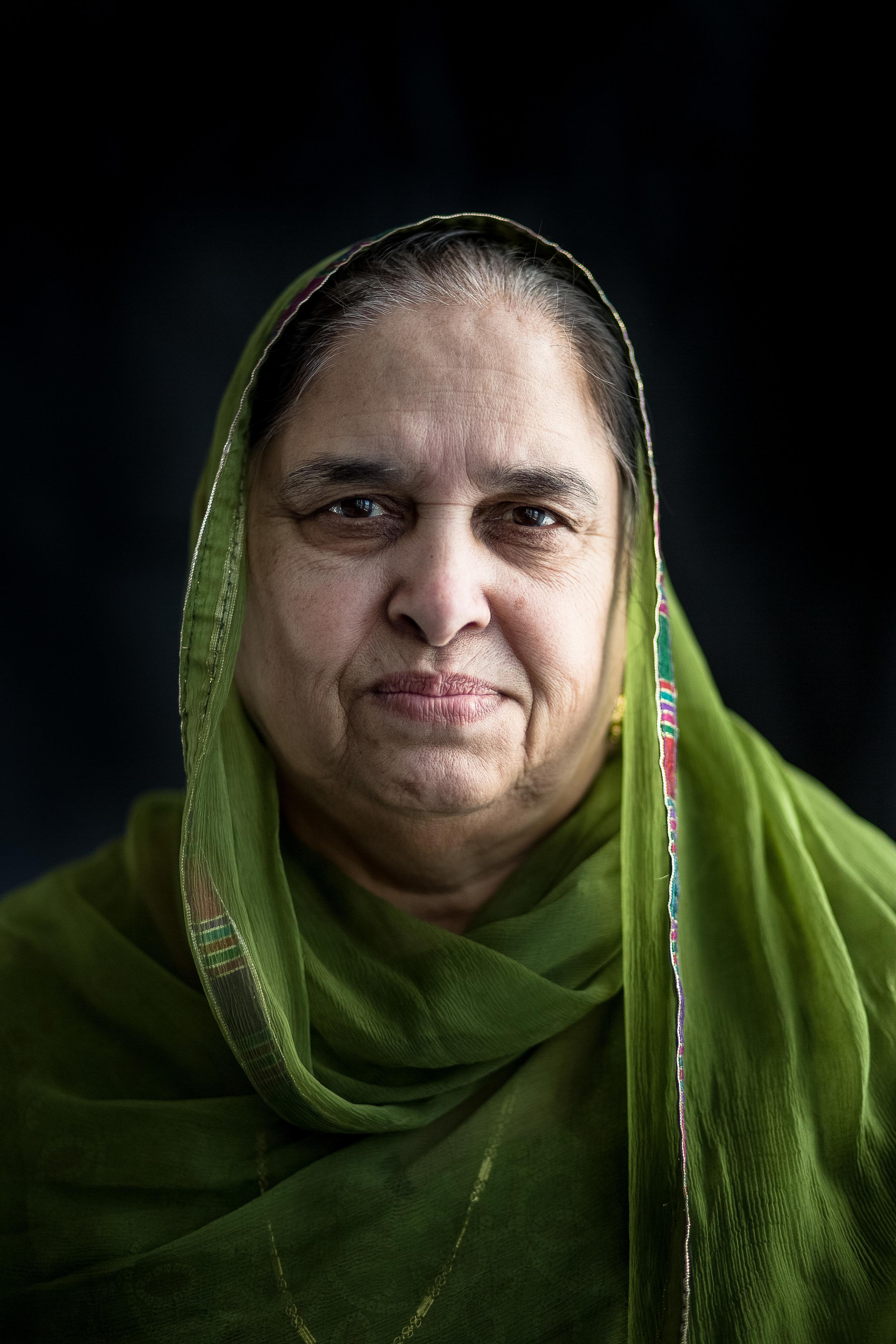 Surinder Kaur Sekhon