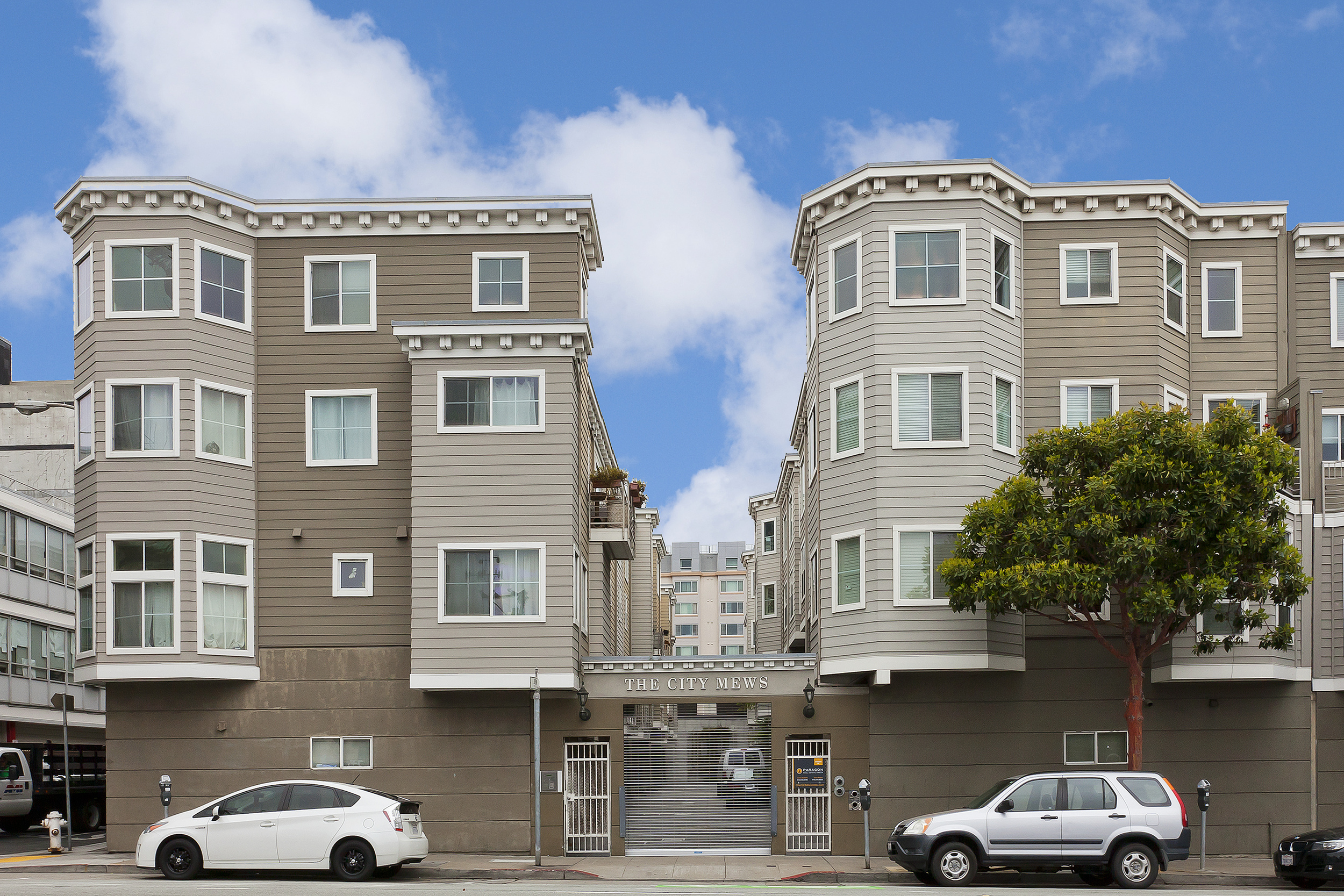 6 JENNIFER PLACE  |  SAN FRANCISCO
